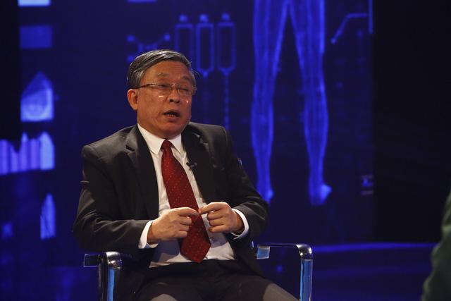 PGS.TS Nguyễn Tiến Quyết: Y học ghép tạng Việt Nam có thể sánh ngang y học thế giới - Ảnh 1.