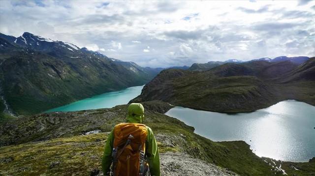 10 công viên quốc gia ở châu Âu khiến bạn phải sững sờ vì quá đẹp - Ảnh 1.