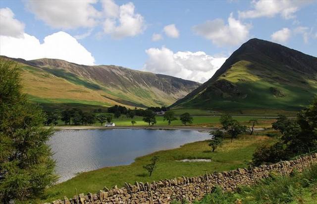 10 công viên quốc gia ở châu Âu khiến bạn phải sững sờ vì quá đẹp - Ảnh 2.