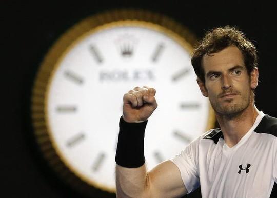 Sự trở lại của Murray có nguy cơ bị hoãn - Ảnh 2.