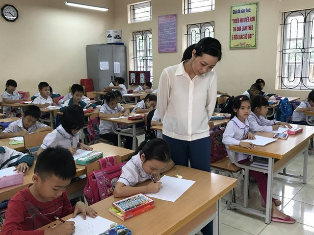 3 điểm nhấn quan trọng trong Dự thảo sửa đổi Luật Giáo dục - Ảnh 1.