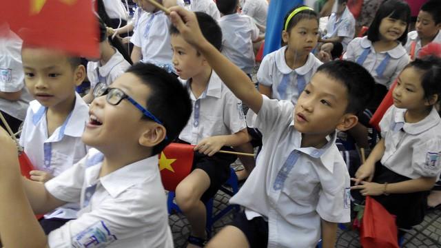 3 điểm nhấn quan trọng trong Dự thảo sửa đổi Luật Giáo dục - Ảnh 2.