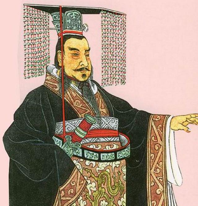 Thẻ gỗ cổ hé lộ chiếu chỉ tìm thuốc trường sinh bất lão của Tần Thủy Hoàng - Ảnh 1.
