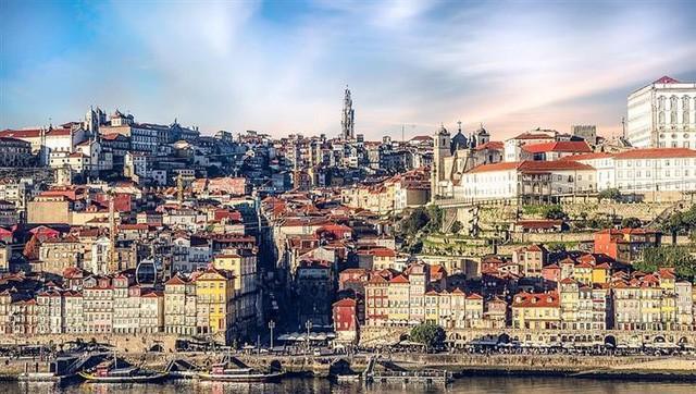 10 bí ẩn tuyệt đẹp của Bồ Đào Nha - Ảnh 1.