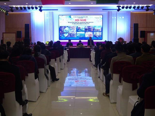 3,3 triệu lượt du khách khám phá Quảng Bình năm 2017 - Ảnh 1.