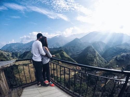 Địa điểm du lịch thích hợp cho các cặp đôi trong kỳ nghỉ Tết Dương lịch 2018 - Ảnh 2.