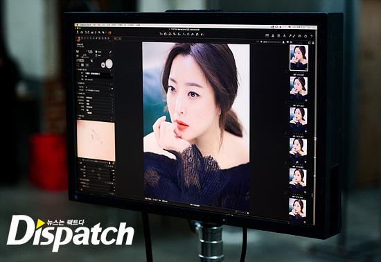 Bước sang tuổi 40, thật khó tin là Kim Hee Sun còn quyến rũ như thế này! - Ảnh 9.