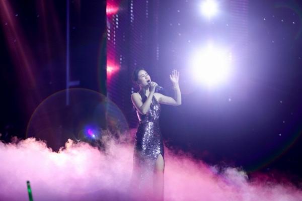 Giọng hát Việt 2017: Xác định top 4 vào chung kết - Ảnh 11.