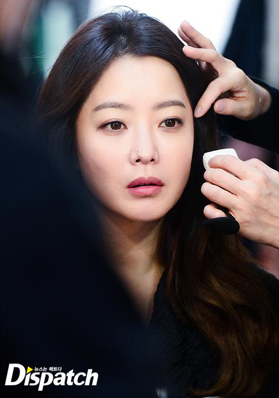 Bước sang tuổi 40, thật khó tin là Kim Hee Sun còn quyến rũ như thế này! - Ảnh 10.