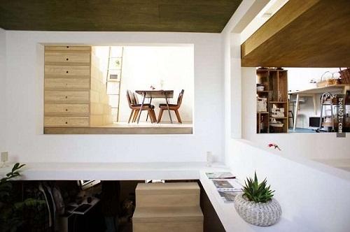 Độc đáo ngôi nhà được thiết kế kỳ lạ, không tường, không cầu thang - Ảnh 14.