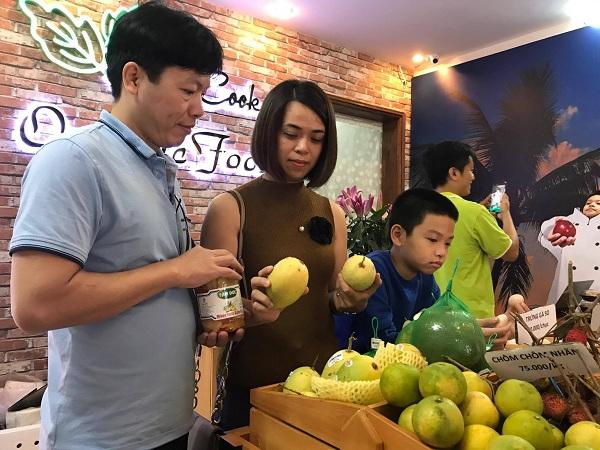 Nghệ sĩ Xuân Bắc hào hứng tham gia lễ khai trương cửa hàng thực phẩm hữu cơ Smile Cook - Ảnh 16.