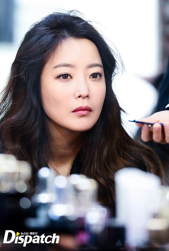 Bước sang tuổi 40, thật khó tin là Kim Hee Sun còn quyến rũ như thế này! - Ảnh 11.