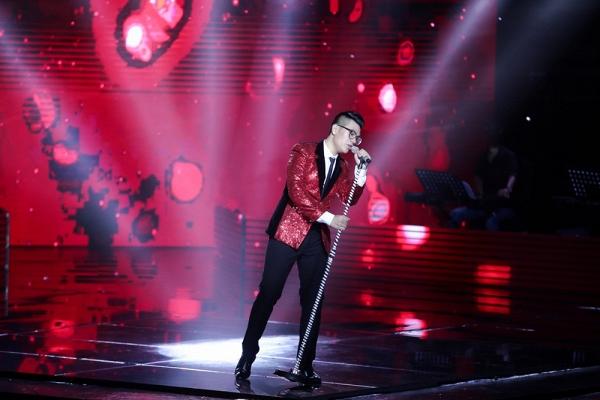 Giọng hát Việt 2017: Xác định top 4 vào chung kết - Ảnh 13.
