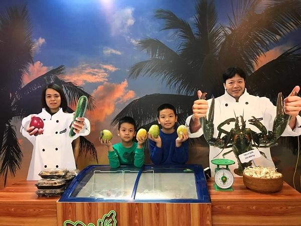 Nghệ sĩ Xuân Bắc hào hứng tham gia lễ khai trương cửa hàng thực phẩm hữu cơ Smile Cook - Ảnh 17.