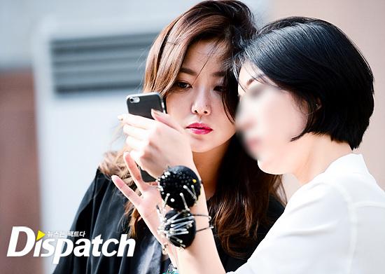 Bước sang tuổi 40, thật khó tin là Kim Hee Sun còn quyến rũ như thế này! - Ảnh 12.