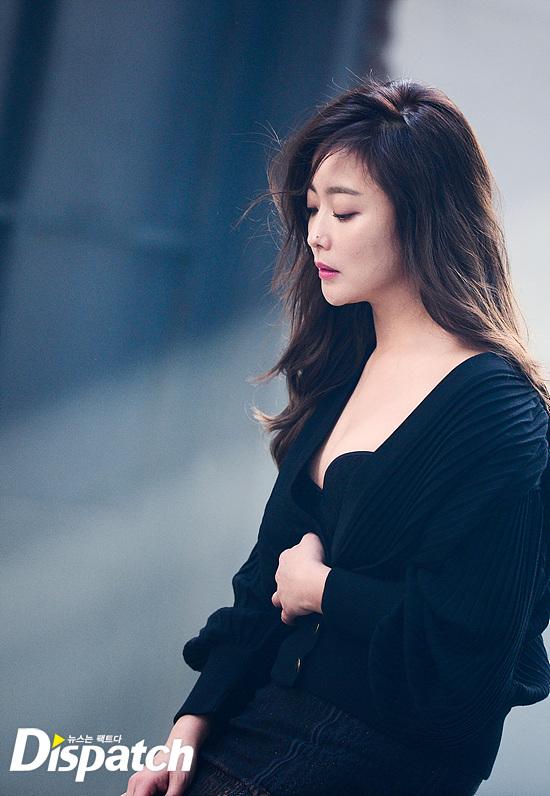 Bước sang tuổi 40, thật khó tin là Kim Hee Sun còn quyến rũ như thế này! - Ảnh 13.