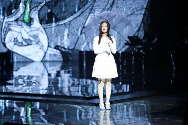 Giọng hát Việt 2017: Xác định top 4 vào chung kết - Ảnh 15.