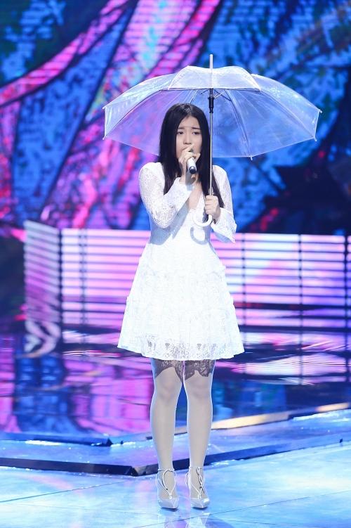 Giọng hát Việt 2017: Xác định top 4 vào chung kết - Ảnh 16.