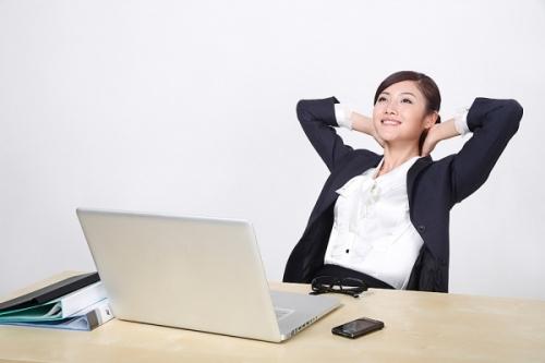 Bí quyết để có một sức khỏe tốt cho dân văn phòng - Ảnh 3.