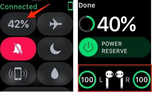 Những thủ thuật hay dành cho tai nghe AirPods của Apple - Ảnh 3.