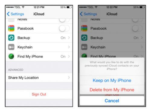 Mẹo sửa lỗi mất mật khẩu đăng nhập iCloud trên iPhone - Ảnh 2.