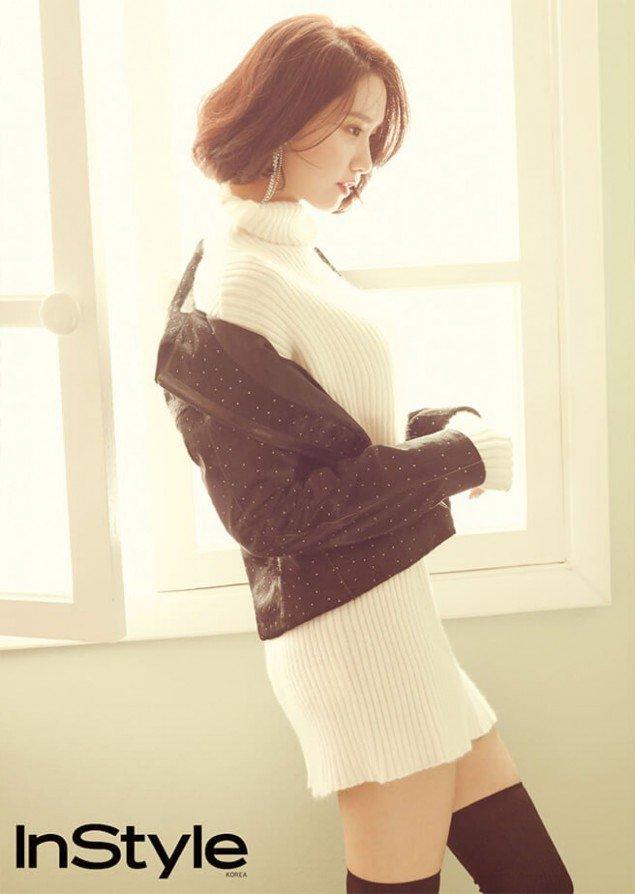 YoonA (SNSD): Đã đến lúc nghỉ ngơi một chút - Ảnh 3.