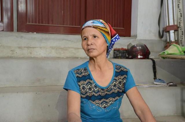 Vụ bé 20 ngày tuổi bị sát hại tại Thanh Hóa: Tử vong do bị chặn đường hô hấp trên - Ảnh 4.