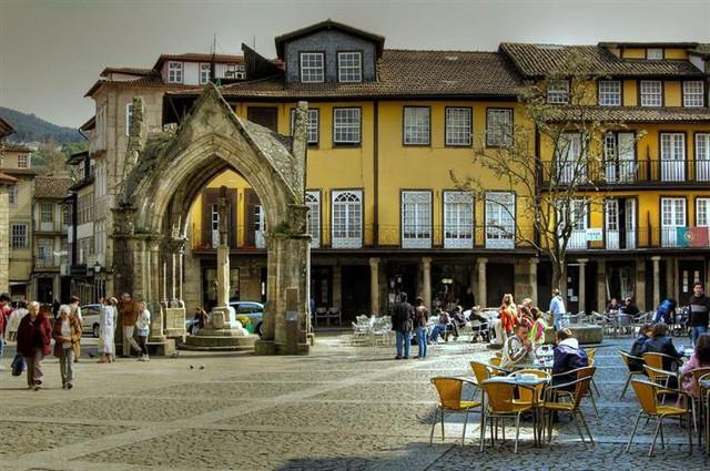 10 bí ẩn tuyệt đẹp của Bồ Đào Nha - Ảnh 3.
