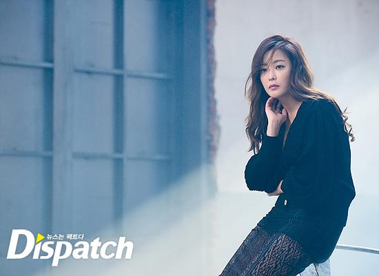 Bước sang tuổi 40, thật khó tin là Kim Hee Sun còn quyến rũ như thế này! - Ảnh 17.