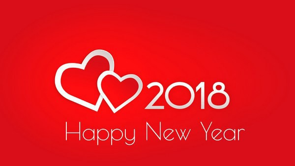 Bộ ảnh đẹp Chúc mừng năm mới 2018 trên mạng xã hội - Ảnh 22.