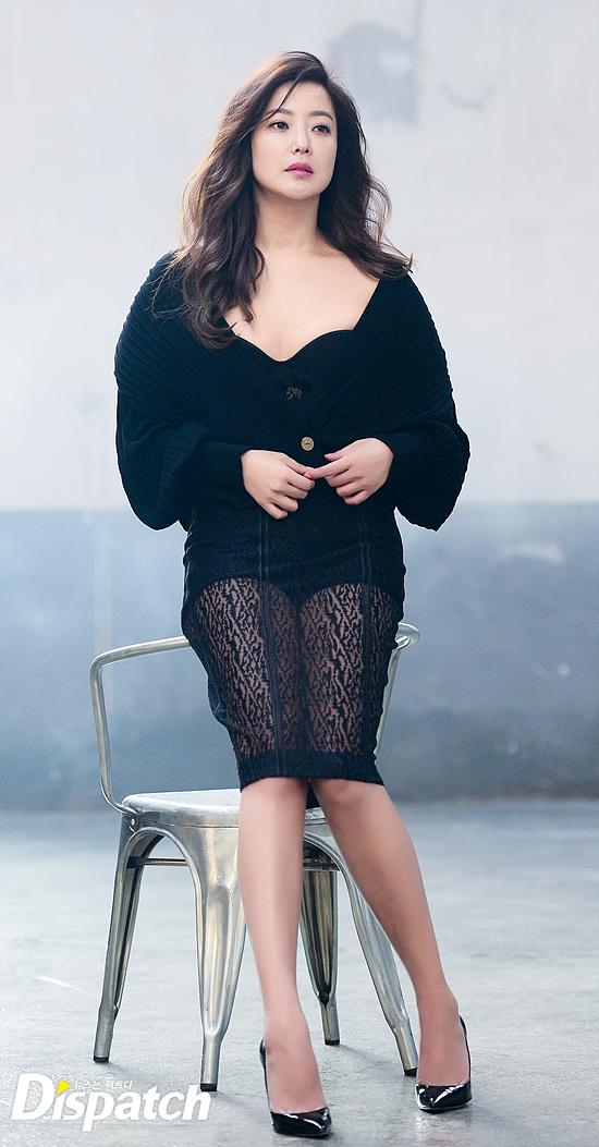 Bước sang tuổi 40, thật khó tin là Kim Hee Sun còn quyến rũ như thế này! - Ảnh 19.