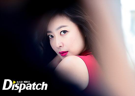 Bước sang tuổi 40, thật khó tin là Kim Hee Sun còn quyến rũ như thế này! - Ảnh 20.