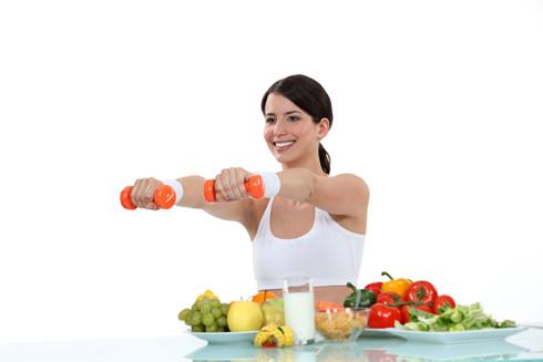 Sai lầm khi giảm cân theo những cách này - Ảnh 4.