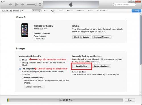 Mẹo sửa lỗi mất mật khẩu đăng nhập iCloud trên iPhone - Ảnh 3.