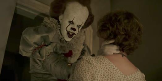 Phim IT: Điều gì làm nên chú hề ma quái ám ảnh khán giả cả trong mơ? - Ảnh 3.