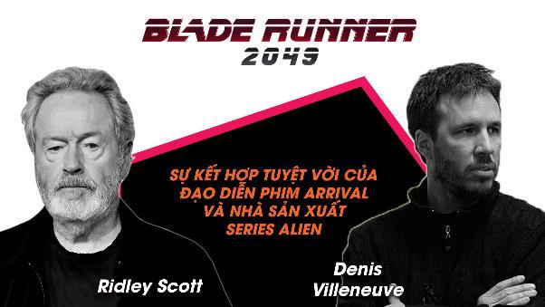 Blade Runner 2049 hứa hẹn xuất sắc hơn phần tiền truyện - Ảnh 3.