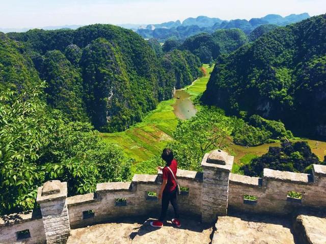 """Sức hút của Ninh Bình – điểm đến """"hot"""" nhất trong năm 2018 - Ảnh 4."""