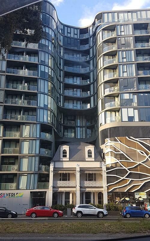 Tò mò những ngôi nhà được trả giá hàng triệu USD, chủ nhà không chịu bán - Ảnh 4.