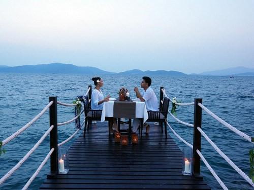 Địa điểm du lịch thích hợp cho các cặp đôi trong kỳ nghỉ Tết Dương lịch 2018 - Ảnh 4.