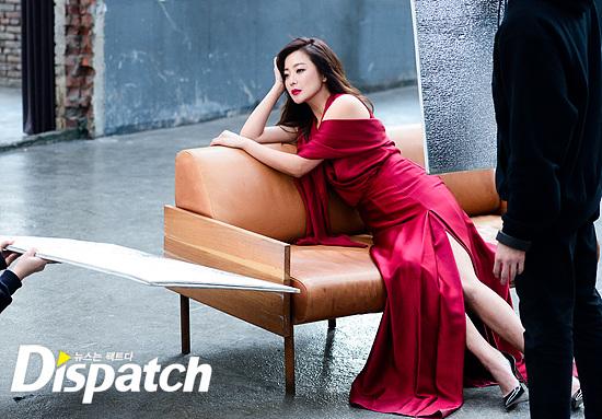 Bước sang tuổi 40, thật khó tin là Kim Hee Sun còn quyến rũ như thế này! - Ảnh 24.
