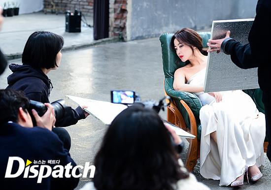 Bước sang tuổi 40, thật khó tin là Kim Hee Sun còn quyến rũ như thế này! - Ảnh 27.