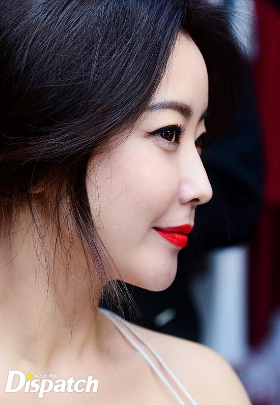 Bước sang tuổi 40, thật khó tin là Kim Hee Sun còn quyến rũ như thế này! - Ảnh 28.