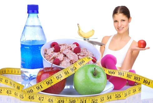 Sai lầm khi giảm cân theo những cách này - Ảnh 5.