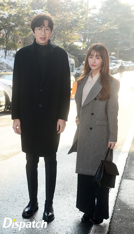 Hé lộ hình ảnh hiếm hoi từ đám cưới của Lưu Diệc Phi Hàn Quốc - Ảnh 5.
