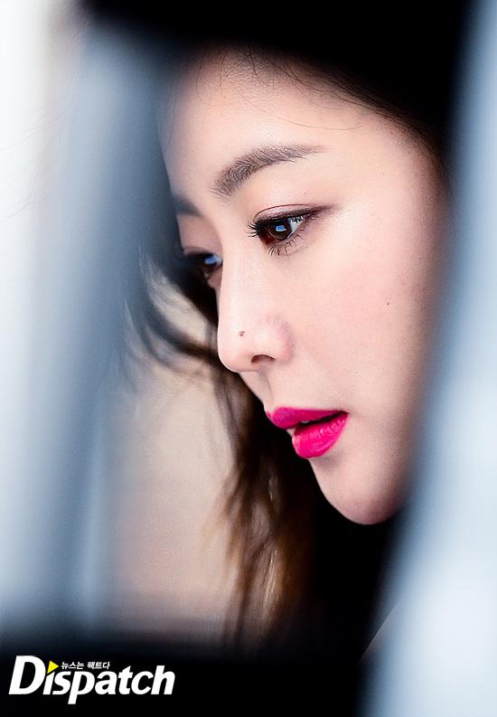 Bước sang tuổi 40, thật khó tin là Kim Hee Sun còn quyến rũ như thế này! - Ảnh 2.