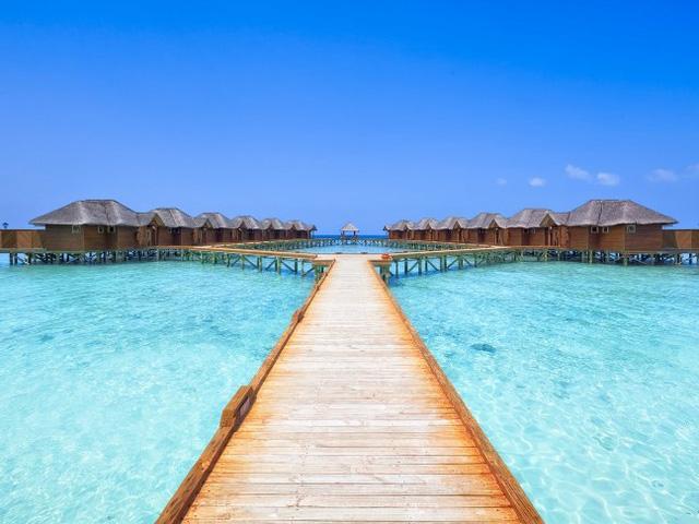 9 bãi biển nước trong nhất thế giới - Ảnh 5.