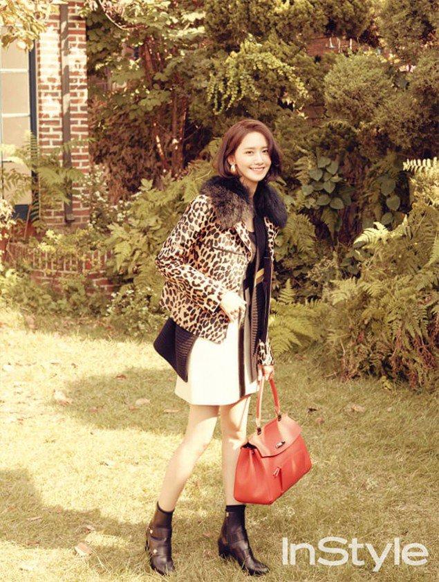 YoonA (SNSD): Đã đến lúc nghỉ ngơi một chút - Ảnh 5.