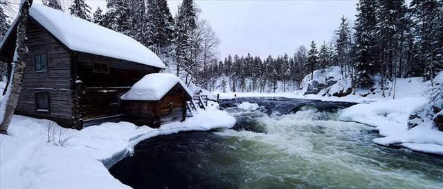 10 công viên quốc gia ở châu Âu khiến bạn phải sững sờ vì quá đẹp - Ảnh 5.