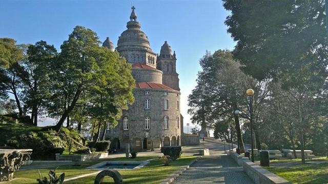 10 bí ẩn tuyệt đẹp của Bồ Đào Nha - Ảnh 5.