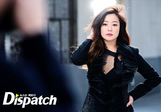 Bước sang tuổi 40, thật khó tin là Kim Hee Sun còn quyến rũ như thế này! - Ảnh 31.